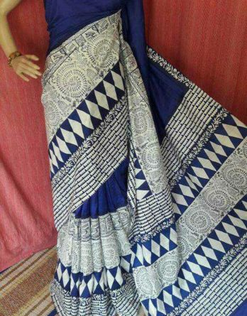 Ladies Saree (Khadi)